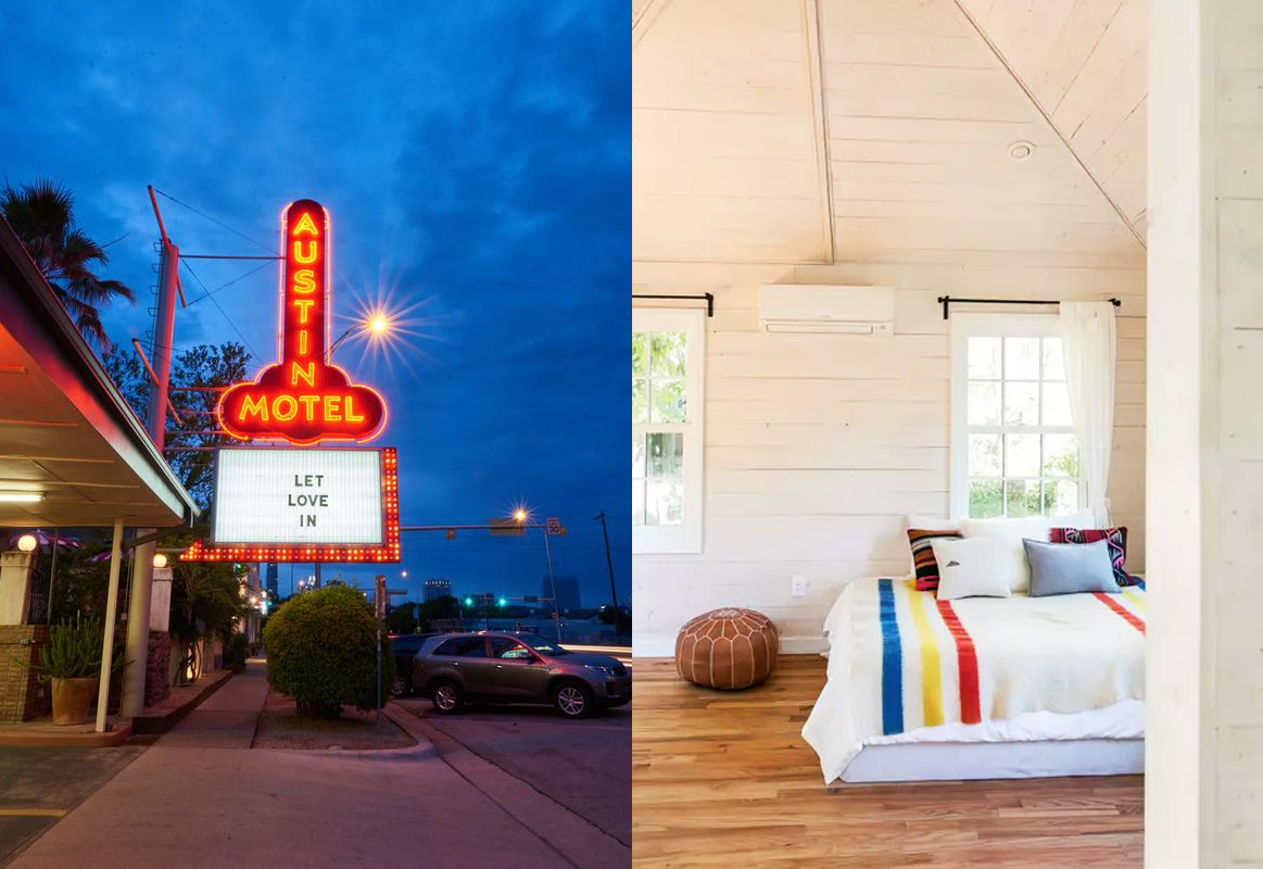 Where to Stay in Austin, Texas— Including the 9 Best Airbnbs