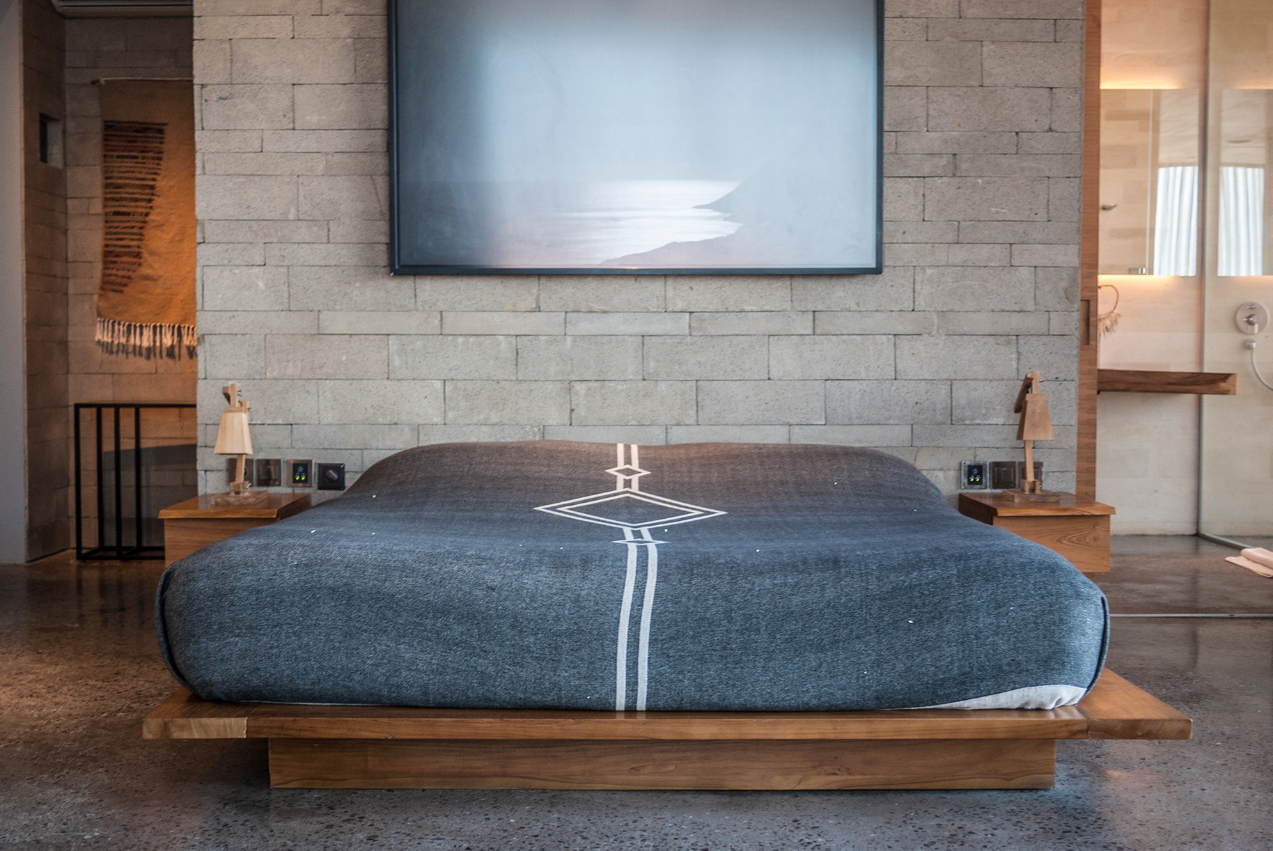 Hotel Review The Slow In Canggu Bali