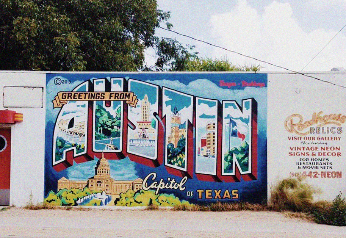 The top 10 things to do for first-timers in Austin, Texas