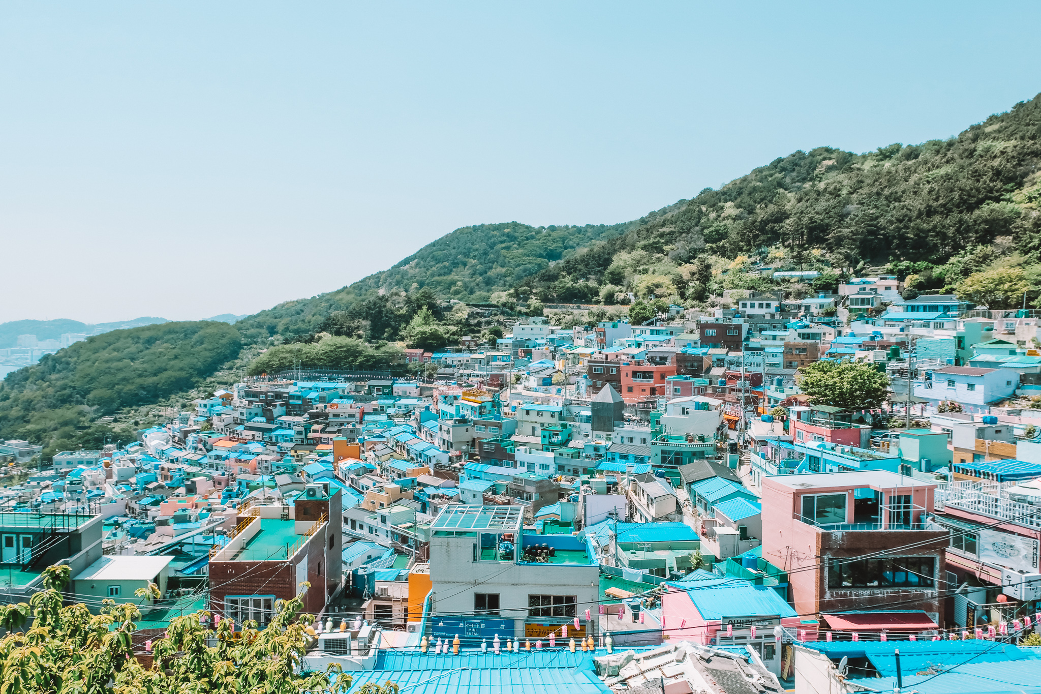 Your travel guide to Busan, South Korea: where to stay and what to do.