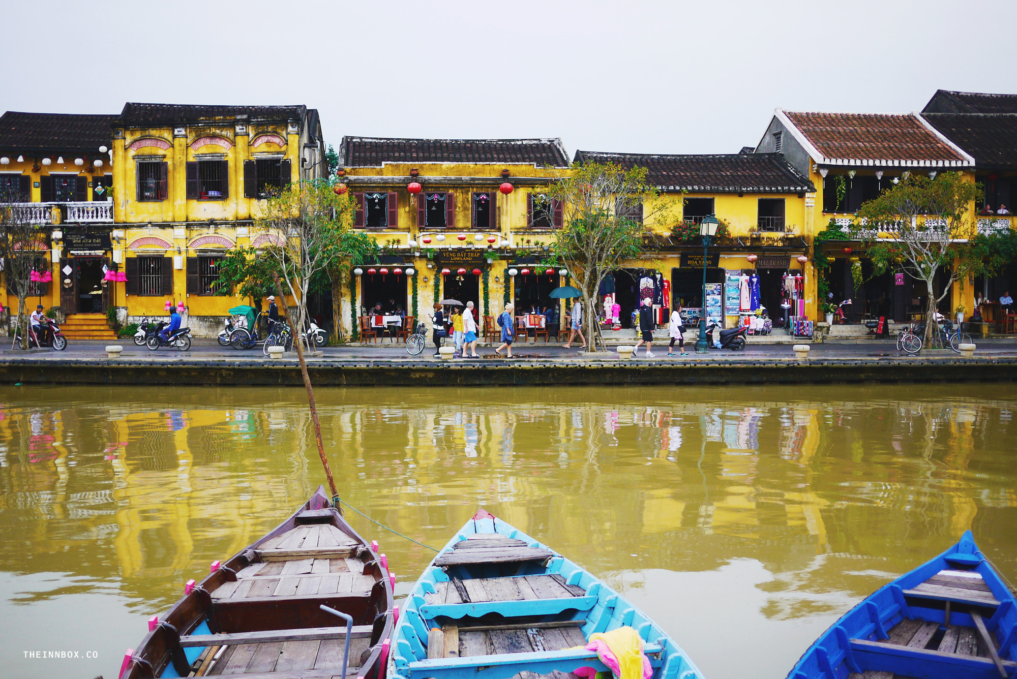Your travel guide to Hội An, Vietnam: where to stay and what