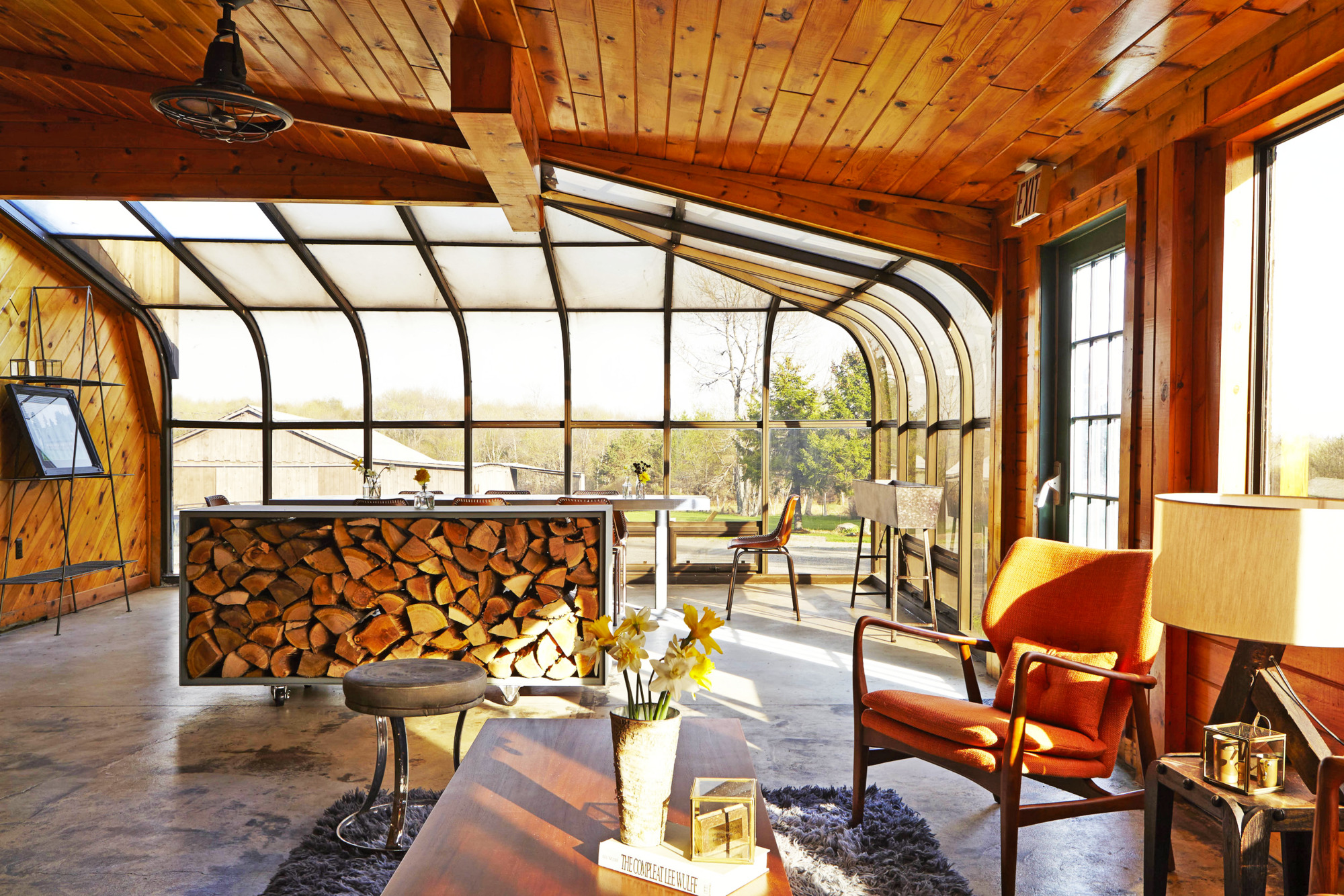 17 Cool Places To Stay In Upstate New York